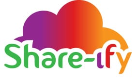 Share-ify Logo